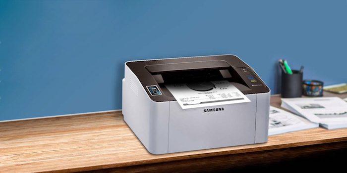 Samsung Drucker fürs Büro, welcher Drucker für welchen Einsatzzweck geeignet