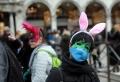 Wegen Coronavirus: Der diesjährige Karneval in Venedig soll abgesagt werden