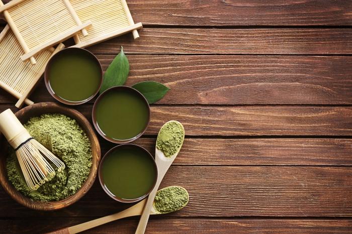 heilmittel aus der natur, grüner tee gegen erhöhtes cholesterin, cholesterinwerte senken