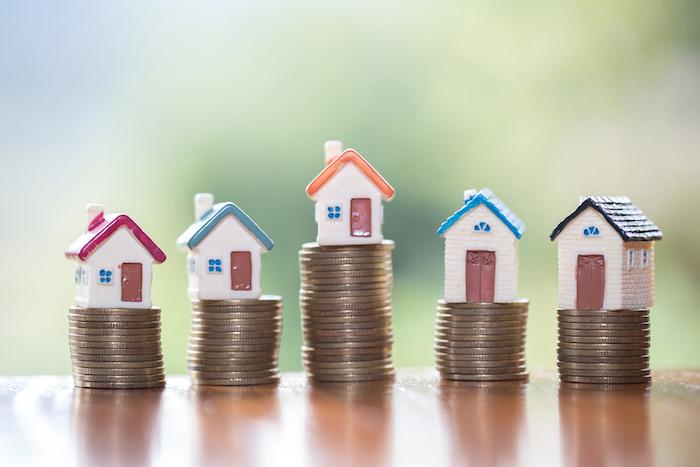 geld anlegen, immobilien kaufen
