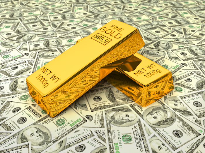 gold, geld anlegen tipps