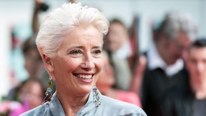 natürlcihes make up, kurzhaarfrisuren 2018 frauen ab 50, kurzer haarschnitt, frisurenideen für ältere damen