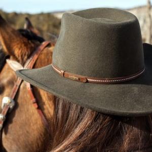 Outdoorhüte - ein unzertrennliches Teil jedes Abenteuers