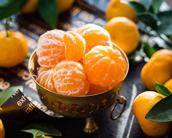 Stimmungsaufhellende Lebensmittel, frisches Obst gegen Winterdepression