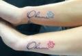 Ohanna Tattoo – Ideen, Designs, Bedeutung