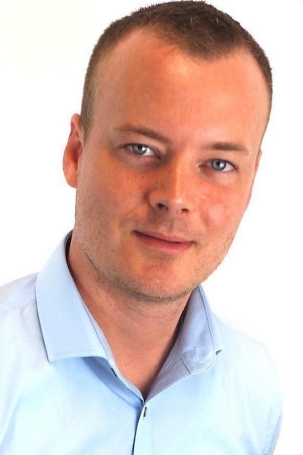 Christian Krause von der JTL Software GmbH