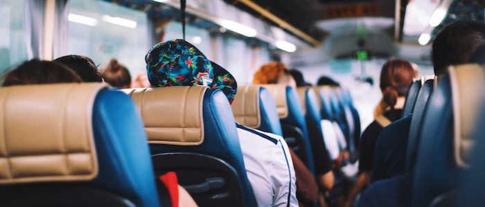 Bus mieten für nächste Gruppenreise, Tipps zur Planung