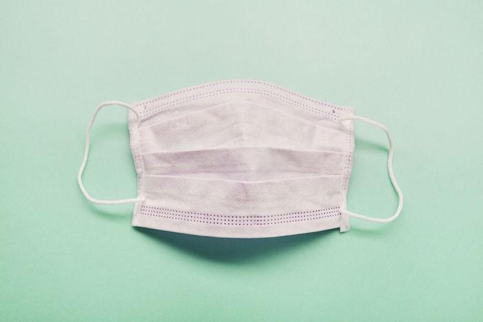 Mundschutz Maske selber nähen, Vorlagen und Anleitungen