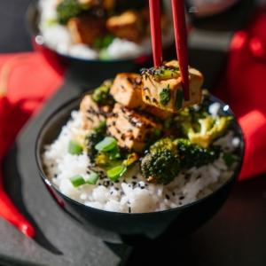 Vegane Rezepte - leckere Ideen für das nächste Gericht