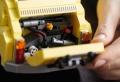 Fiat 500 – Lego stellt seinen kleinen Nachbau der Legende dar
