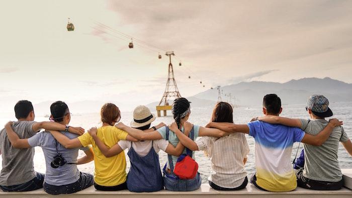 Gemeinsam mit Freunden reisen, Tipps zur Planung einer Gruppenreise