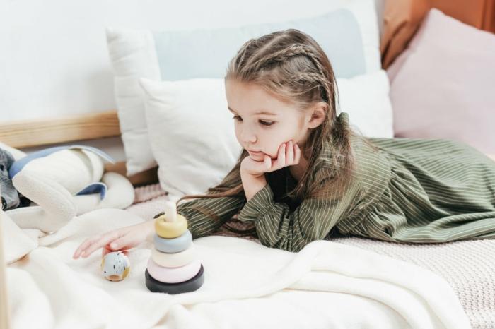 kinbderzimmer einrichten, kinderbett auswählen tipps, bett fürs kind, kinderzimmermöbel