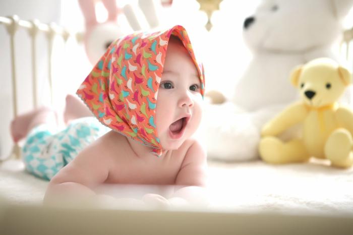 kinderzimmer einrichten, kleines kind, das perfekte kinderbett finden, kinderzimmergestaltung