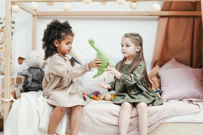 kinderzimmer einrichten, jugendzimmer gestalten, kinderbett auswählen, profi tipps