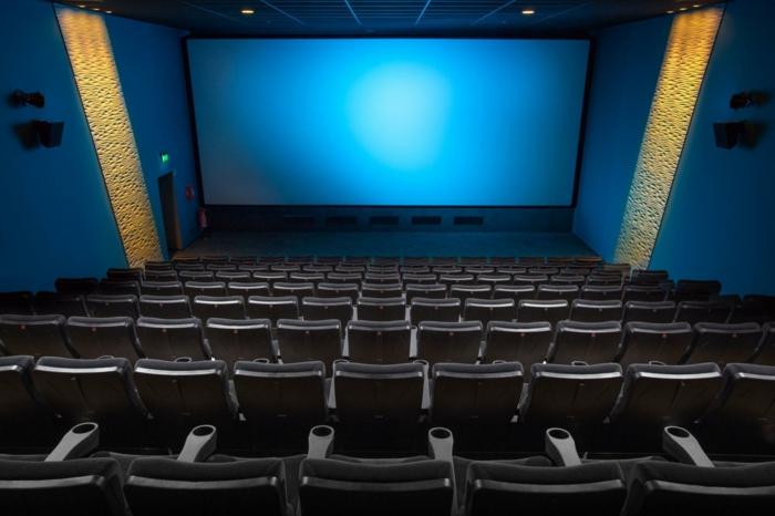 Aktuelle Kino