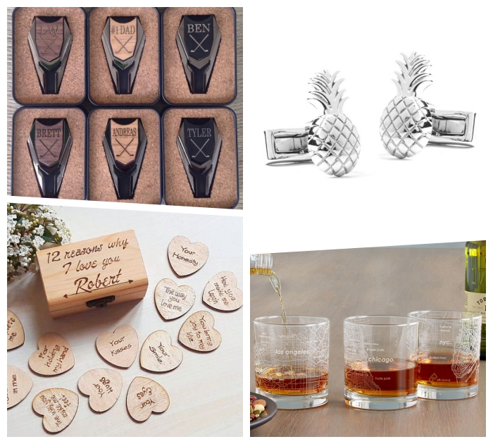kleine geschenke für männer, geschenkideen für herren, weihnachtsgeschenke ideen