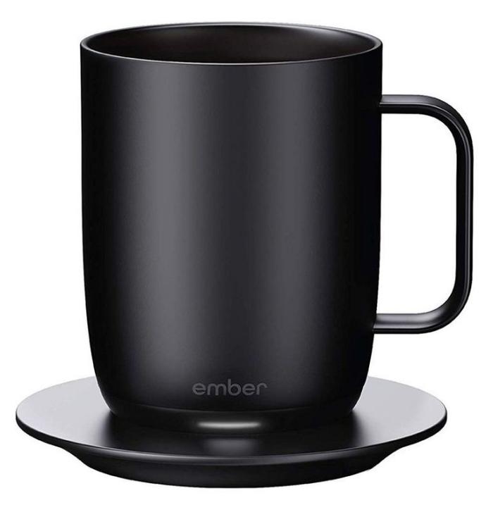 kleine geschenke für männer, schwarze kaffeetasche, luxuriöse weihanchtsgeschenke