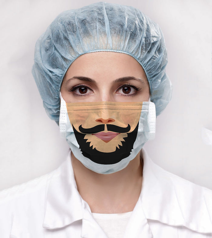 Corona Masken Selber Machen