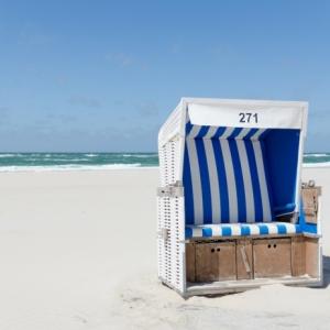 Die Vorteile der Strandkörbe im Überblick