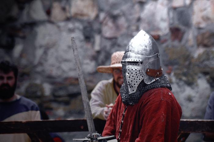 Mittelalter Kleidung und Kostüme für eine authentische Themenparty