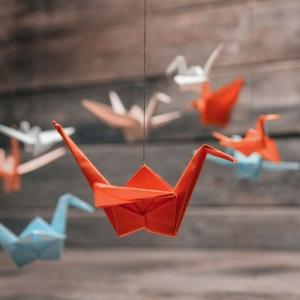Origami Anleitung - Coole Dinge aus Papier basteln
