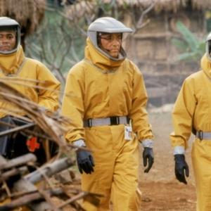 Die besten Filme über Viren, Epidemien, Pandemien und Co.