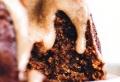 Veganer Kuchen ohne Zucker: Vegan bedeutet nicht geschmacklos!