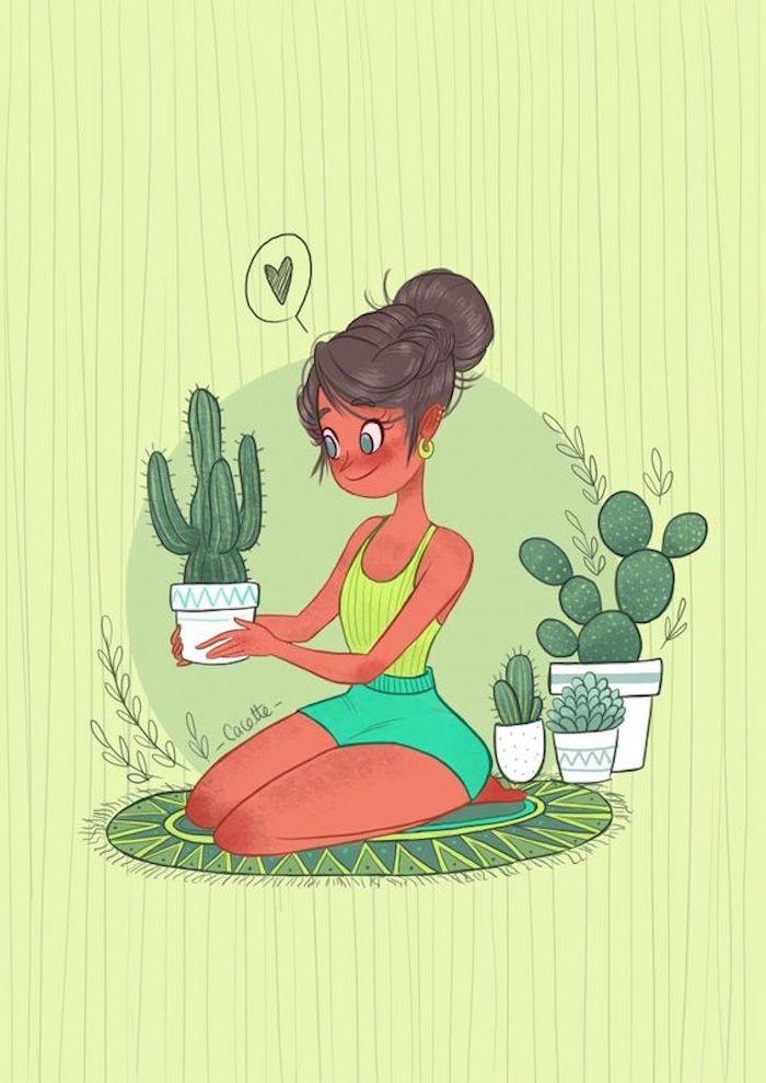 Zimmerpflanzen pflegen, Hobbys für Zuhause gegen Langeweile