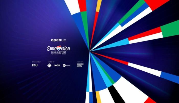 fahnen von europäischen ländern, der eurovision song contest 2020 sollte wegen der coronavirus pandemie abgesagt werden