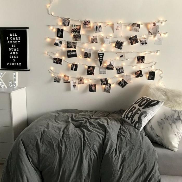 kleine jugendzimmer optimal einrichten und dekorieren, teenager zimmer