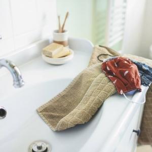 Mundschutz reinigen - Tipps und Tricks zur richtigen Pflege