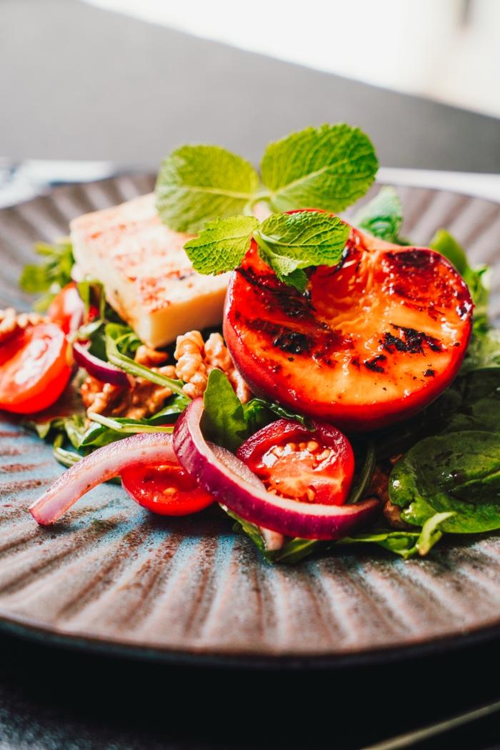 einfache salate rezepte für jeden tag einfaches salatrezept einfache sommerrezepte gesund essen