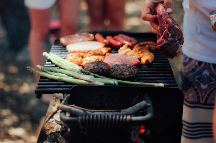 fleisch grillen, tipps