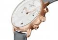 Der Pioneer – Die neuen Armbanduhren von Nordgreen