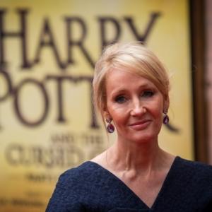 J. K. Rowling hat das Haus ihrer Eltern in Tusthill gekauft