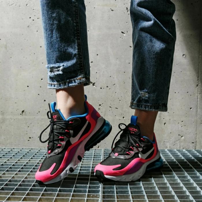 sneakers für damen