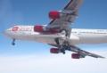 Der erste Testflug von der Trägerrakete Virgin Orbit von Richard Branson ist gescheitert