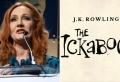 """J. K. Rowling hat Ihr neues Buch """"The Ickabog"""" kostenlos im Internet veröffentlicht"""