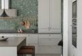 Welche Tapete passt in die Küche? – 101 verblüffende Ideen
