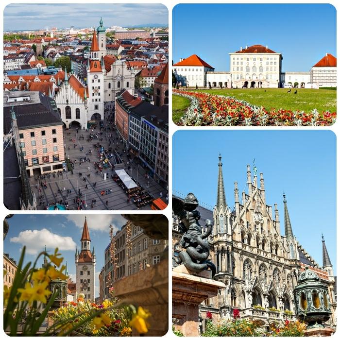 immobilien kaufen und verkaufen, wohnen in münchen, die beste städte zum leben in deutschland