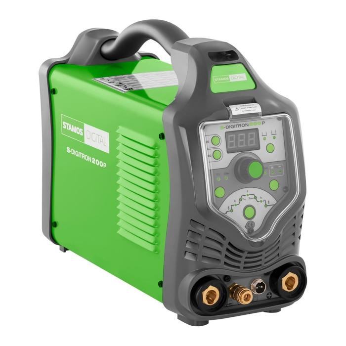 ein grünes scweißgeräts, tipps und tricks beim kauf eines schweißgeräts