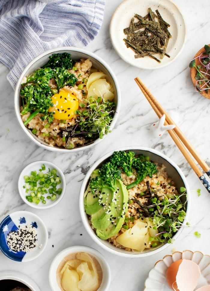 2 gesunde ernährung schwangerschaft essen ideen für schwangee damen was koche ich heute quinoa bowls