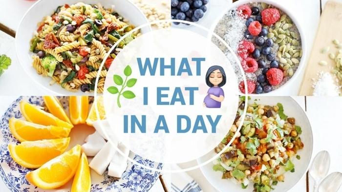3 ernährung in der schwangerschaft was müssen schwangere essen vitaminreiche rezepte für jeden tag