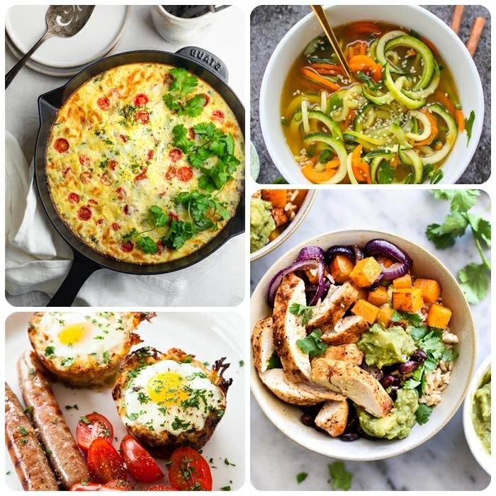 4 rezepte für schwangere was koche ich heute gesundes mittagessen ideen healthy life