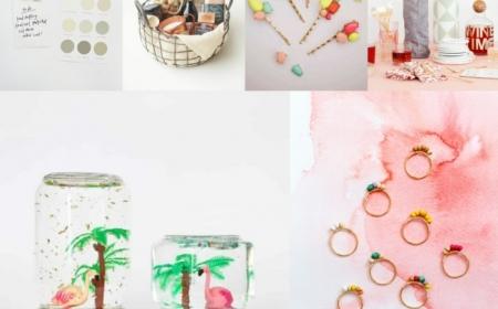 ausgefallene geschenke zum selber machen collage originelle geschenke zum 50 geburtstag selber machen