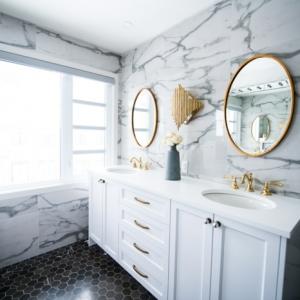 Badspiegel nach Maß - Stilvoll und modern