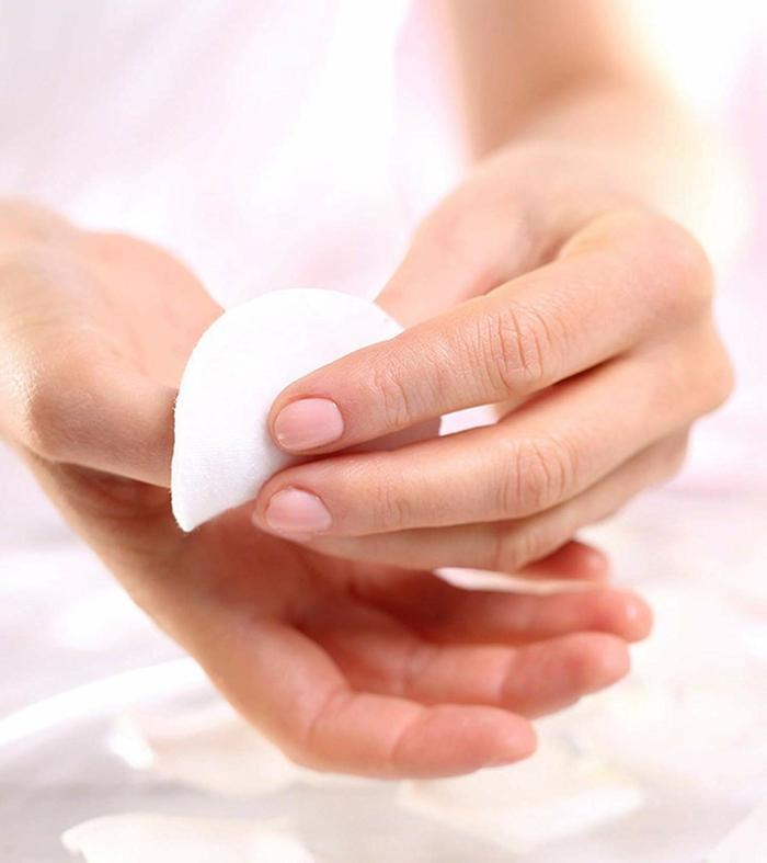 nagellackentferner selber machen gelnägel selber entfernen mit hausmittel diy