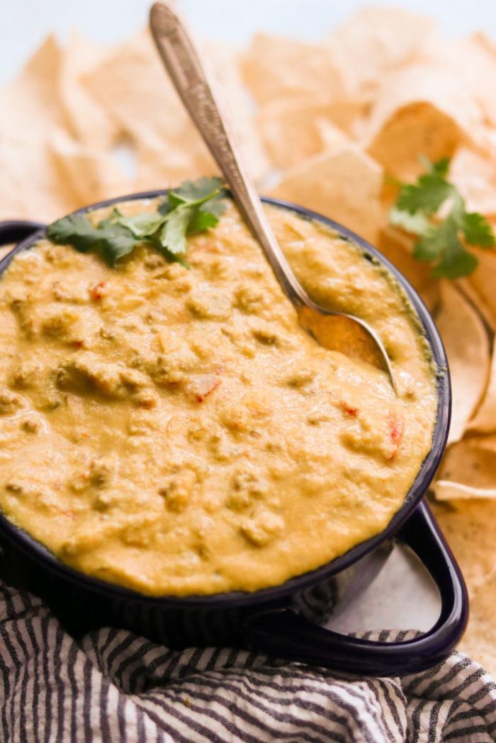 paleo queso mit rindhackfleisch paleo diät rezepte leicht schnell und lecker abendessen ideen