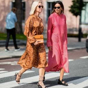 Sommerkleider 2020 Trend: Was ist In?