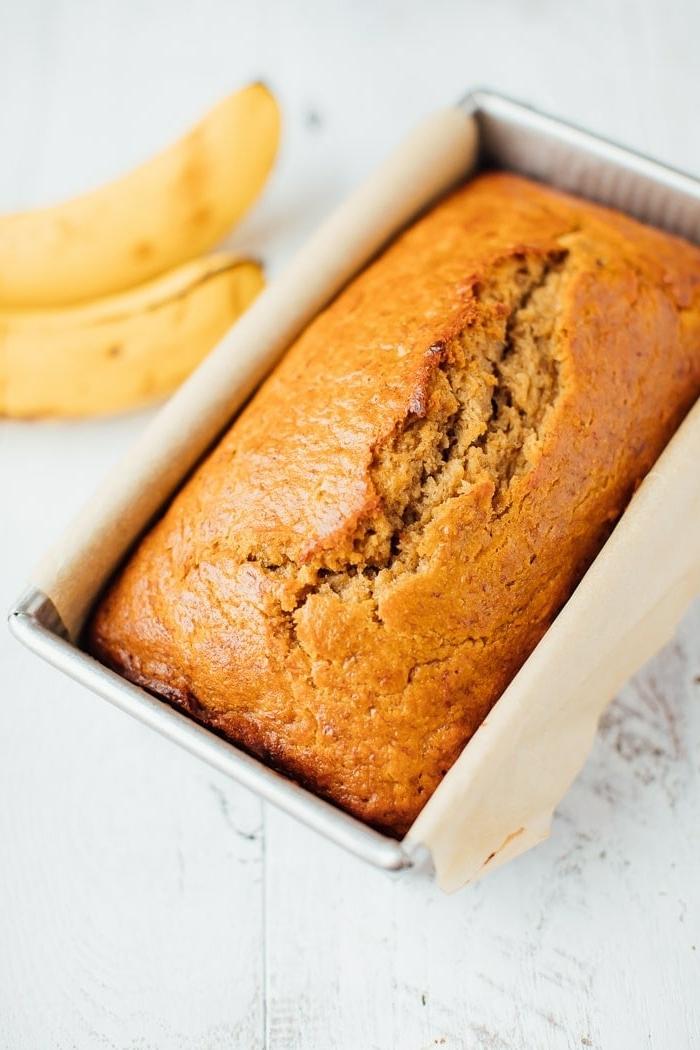 0 bananenbrot rezept leckere backrezepte kuchen mit bananen brunch ideen einfach